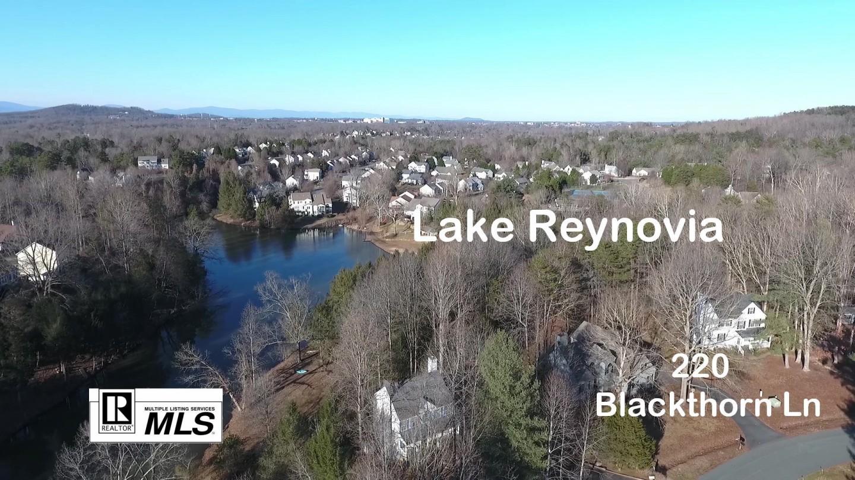 220 Blackthorn Lane Charlottesville VA 22902