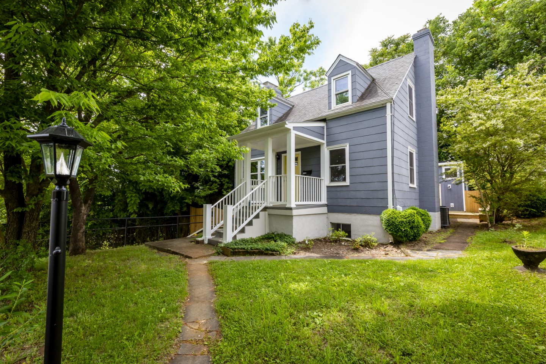 1308 Belleview Avenue Charlottesville VA 22901