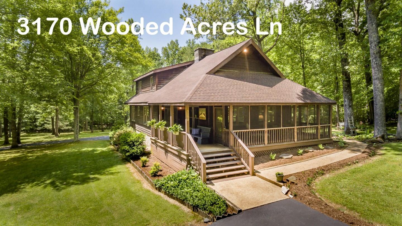 3170 Wooded Acres Ln Charlottesville VA 22901