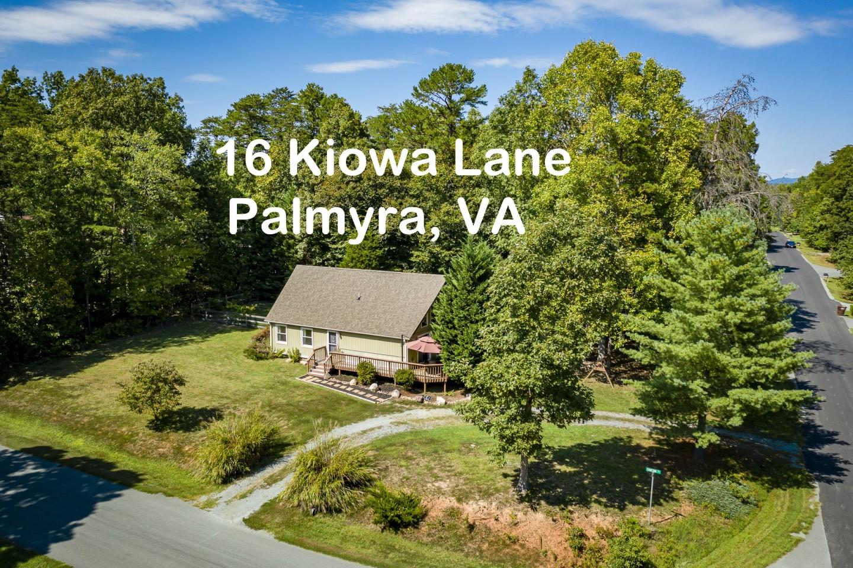 16 Kiowa Ln Palmyra VA 22963