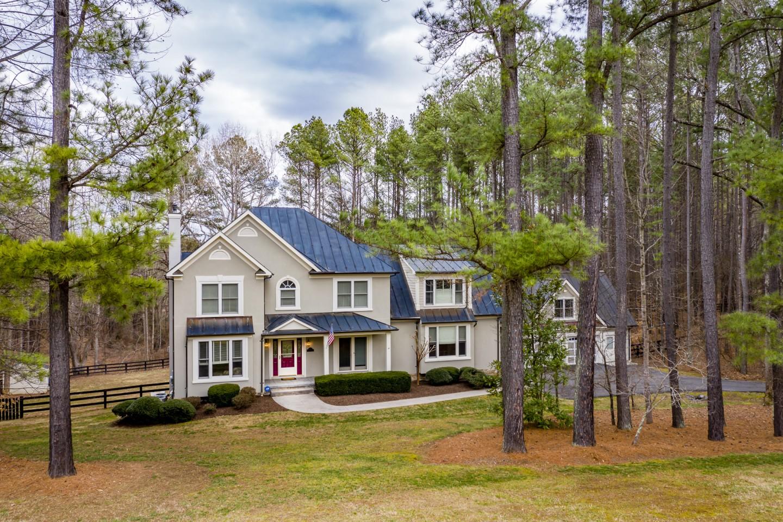1705 Owensville Rd Charlottesville VA 22901