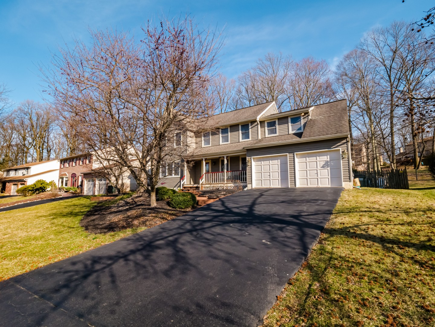 325 Fox Hollow Langhorne PA 19047