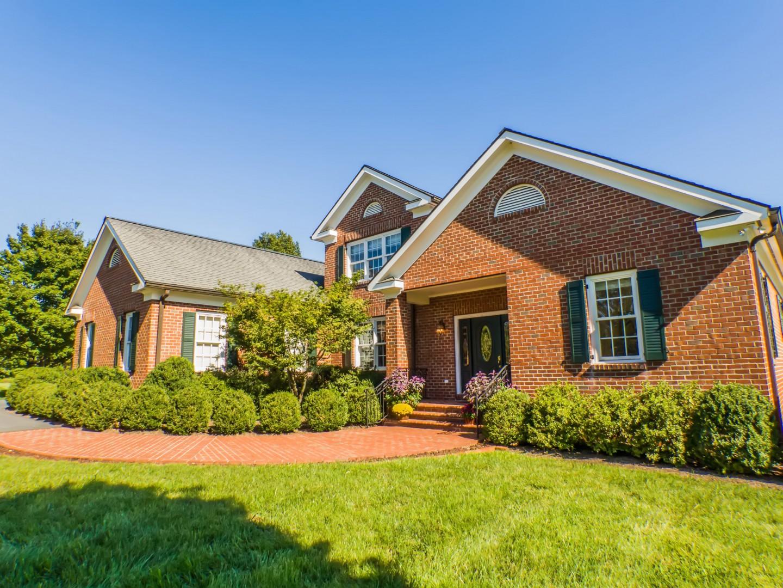 3801 Pennwood Farm Charlottesville VA 22902