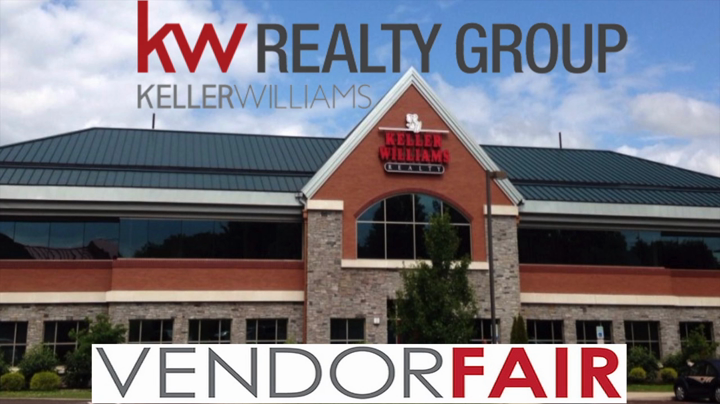 Keller Williams Limerick Vendor Fair