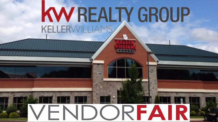 Homeowner Invite to Keller Williams Limerick Vendor Fair