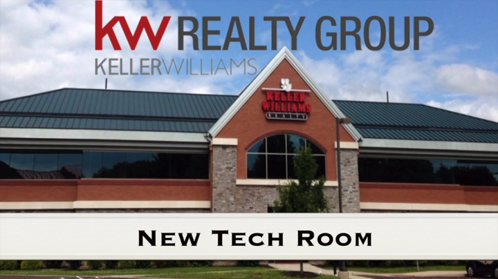 Keller Williams Limerick New Tech Room