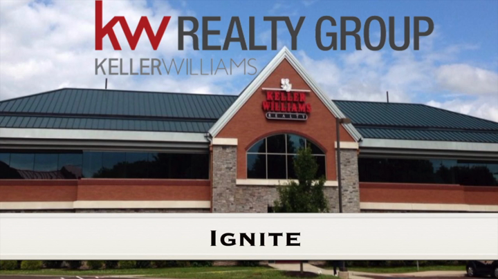 Keller Williams Limerick Ignite