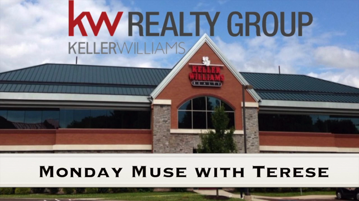 Monday Muse with Terese Brittingham March 7th 2016